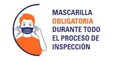 mascarilla obligatoria itv covid